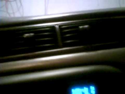 malibu radio issue