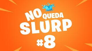 DOMADOR DE TIBURONES - NO QUEDA SLURP - EPISODIO 8