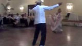 Baile panameño-El punto.3gp