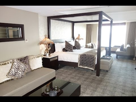 "InterContinental Tokyo Bay, Club InterContinental Suite ""Luxury Oriental"" Type B"