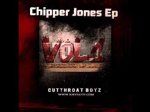 Joey Fatts - Chipper Jones