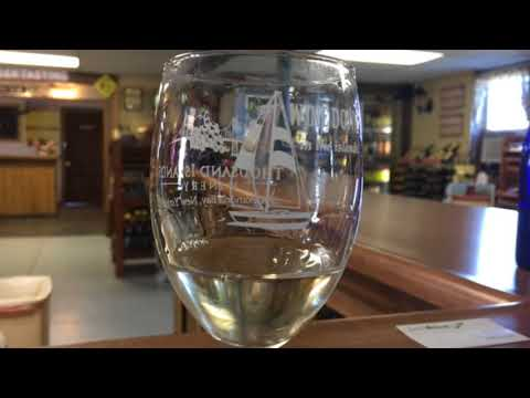 Inside Thousand Islands Winery, readers' choice for Best Upstate NY Winery 2017 (video)