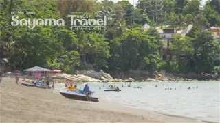 Пляжи Пхукета. Сурин(Сурин — пожалуй, самый респектабельный пляж Пхукета. Идеальный выбор для семей с маленькими детьми и зрелы..., 2013-05-22T12:34:07.000Z)