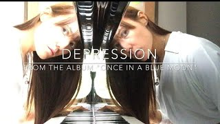 Depression - original composition for voice + piano