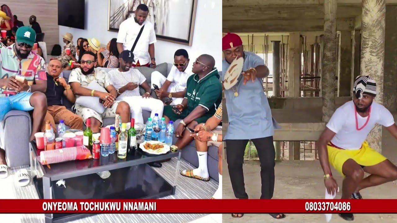 Download Onyeoma Tochukwu - Ndi Nwe Obodo (Official Video)