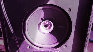 Acoustic Solutions Guitar Amplifier