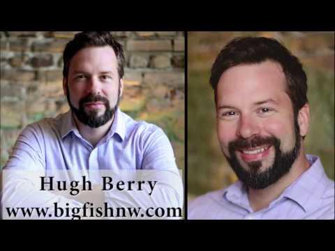 Hugh Berry Acting Reel 2017
