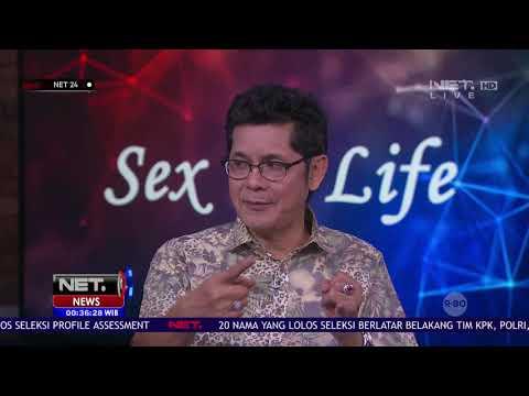 Manfaat Hubungan Seks Saat Hamil Dan Diluar Hamil - NET24