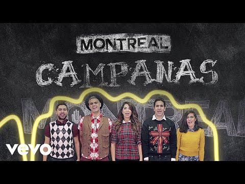Banda Montreal - Campanas - Montreal (Canción de navidad)