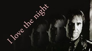 I love the night - Chris de Burgh + Lyrics