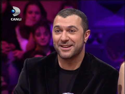 Disko Kralı - 8 Ocak 2011 (Konuklar Açıklamada)
