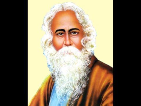 Life History of Rabindranath Tagore