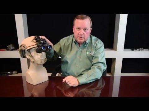 BNVD-SG Night Vision Binocular Instructional Video - Night Vision Depot