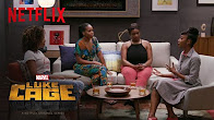 What Had Happened Was | Episode 1: Marvel's Luke Cage: Pain To Power | Netflix - Продолжительность: 10 минут