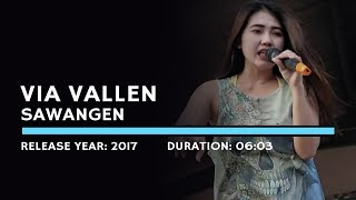 Via Vallen - Sawangen (Karaoke Version)
