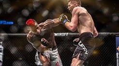 TOP 5 MARC DIAKIESE KNOCKOUTS