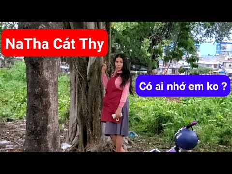 Diva Cát Thy giả làm NaTha làm sợ quá trời   Bánh Tráng Diva