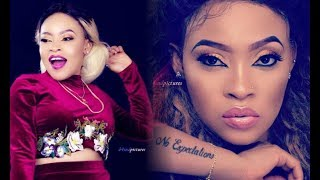 Mercy Aigbe's Lookalike,Temitope Aruga Celebrates Birthday As Fans Sings &Dances With Madam Saje