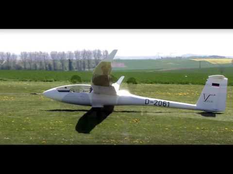 Homberg Gliding Grand Prix 2016