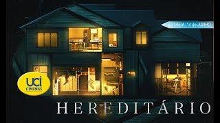 Hereditário - Trailer Oficial UCI Cinemas
