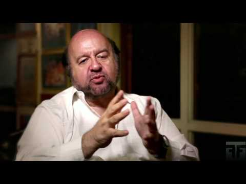 Hernando De Soto - Saving The World's Poor