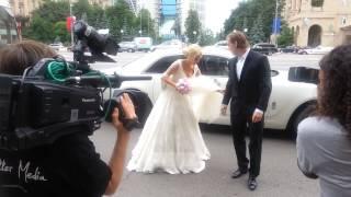 ЭКСКЛЮЗИВ СТАРХИТ: Свадьба Леры Кудрявцевой