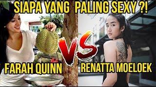 Download Video INI DIA DAFTAR CHEF CANTIK & SEXY INDONESIA | RENATA JURI MASTER CHEF BIKIN SALFOK ! MP3 3GP MP4