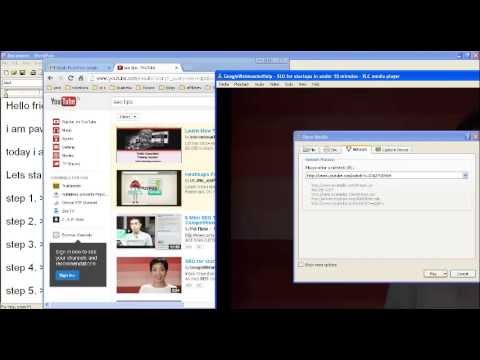 how to download youtube videos with vlc mac