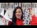 my current favorites: fashion, lifestyle, spring trends!
