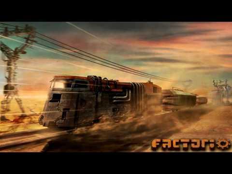 Factorio - Complete Soundtrack