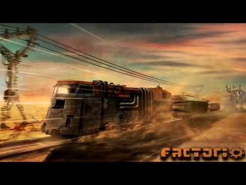 Factorio - Complete Soundtrack
