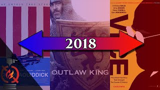 Best/Worst 10 History Films of 2018 | Based on a True Story
