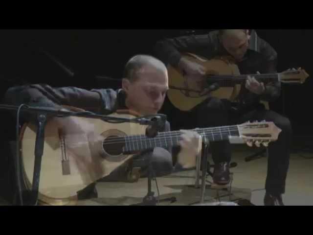 (GUTIERREZ) - ALMA LLANERA - Flavio Sala, Guitar