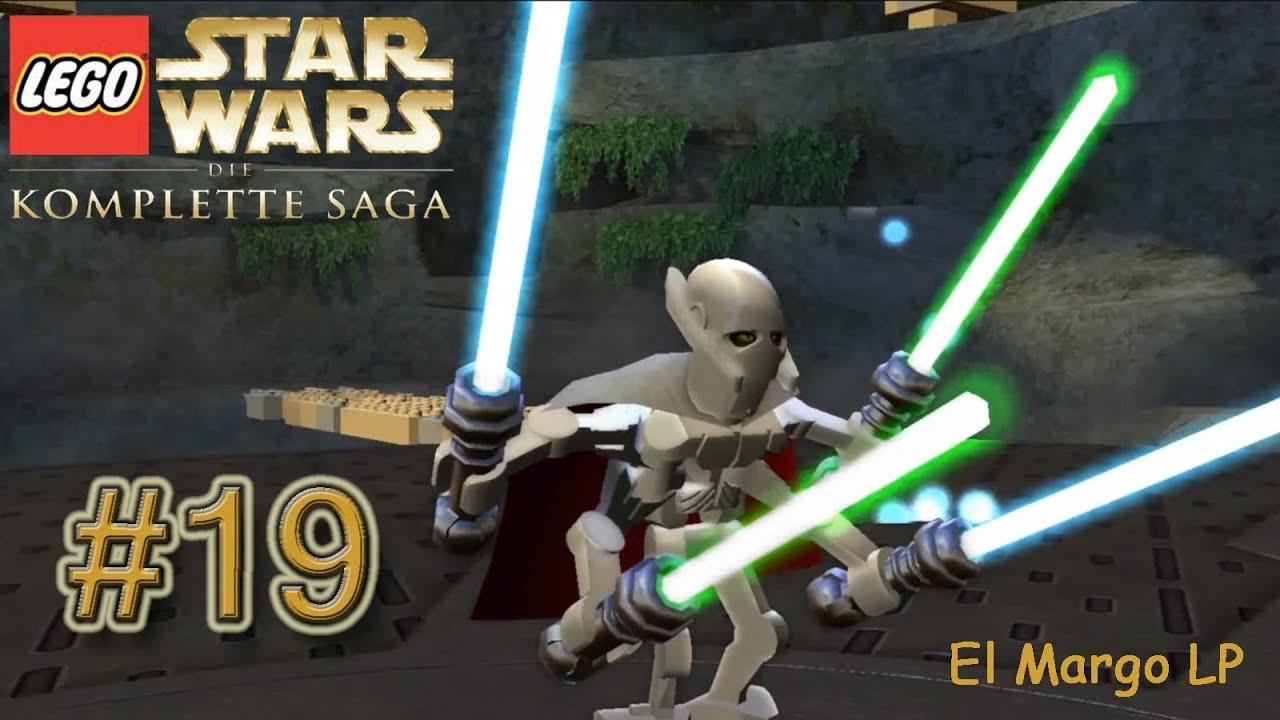 General Grievous III3  LEGO Star Wars Die komplette Saga 19