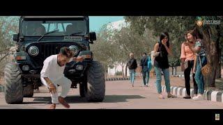 Jatt Chakwe (Official Video) Preet Khakh ft. Deepak Dhillon   KV Singh Latest Punjabi Songs 2019