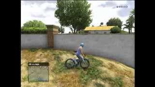 GTA 5 Online - Rare Whippet Race Bike Location - Get it for free!