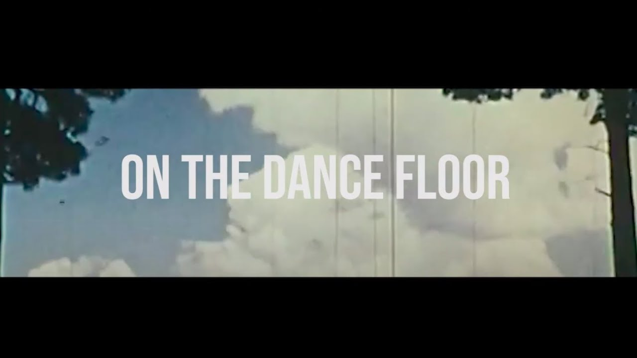 Alex Southey - On the Dance Floor (Official Video)