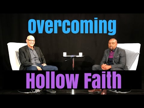 Andrew Klavan Overcomes Hollow Faith, a Death Wish, and a Controlling Father (Ep.10 | Season 3)