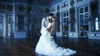 Самые шикарные свадьбы ,богатых и знаменитых людей.
