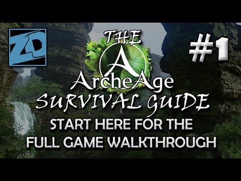 how to make a sextant archeage