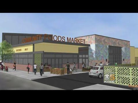 Oakland Grocery Store Will Grow, Sell Produce In Area Starved For Fresh Food