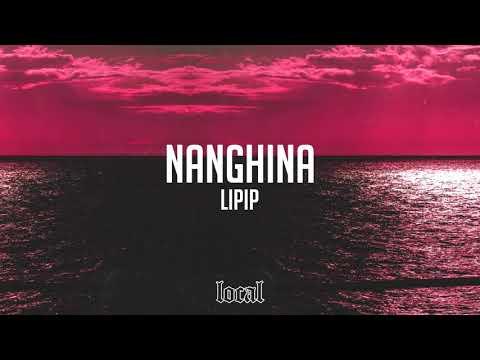 Lipip - Nanghina (prod. njs)