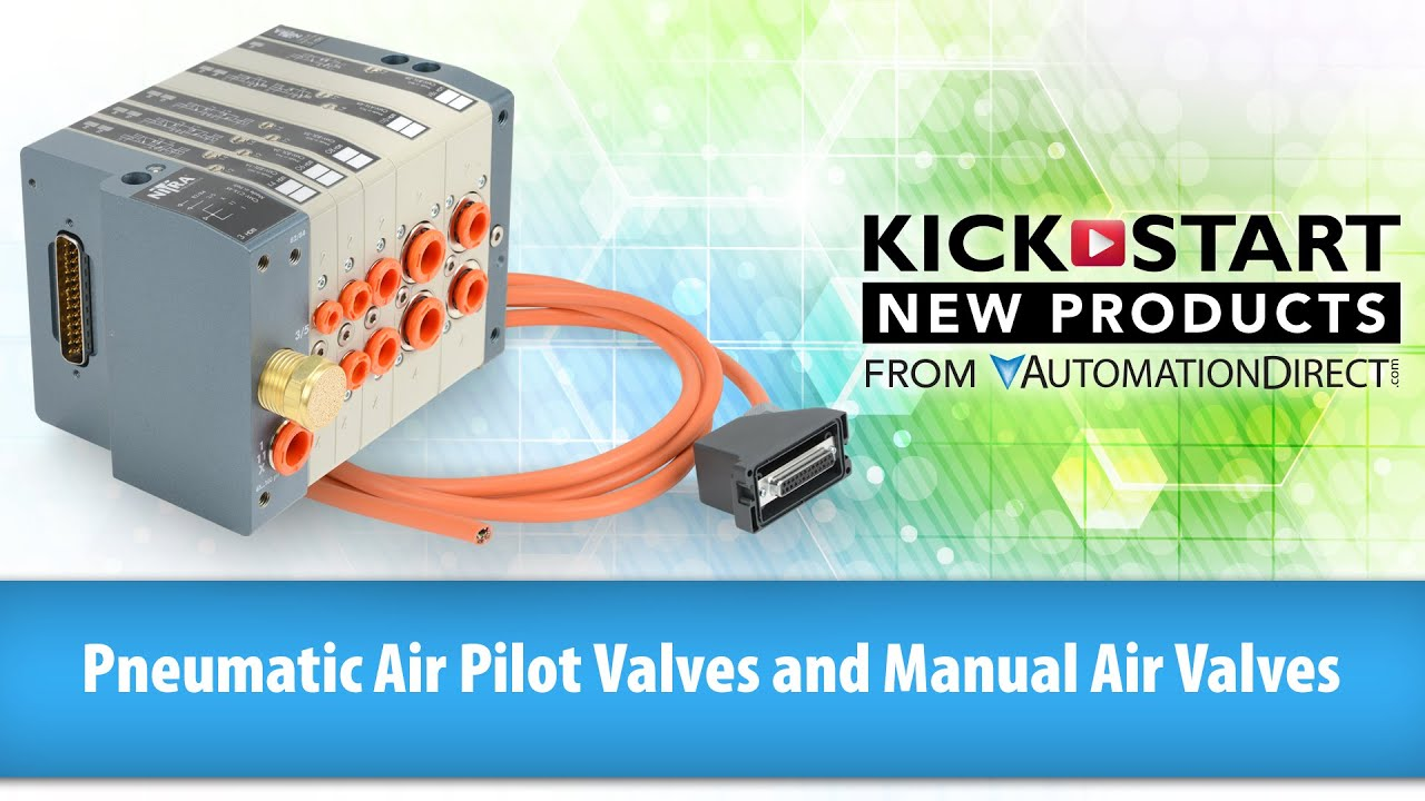 medium resolution of pneumatic air pilot valves and manual air valves kickstart