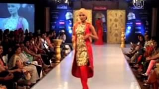Новый взгляд на свадебный наряд Индии (новости)