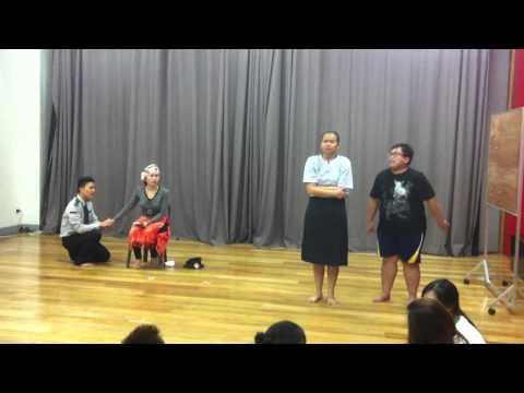 PETA Creative Musical Theater Output