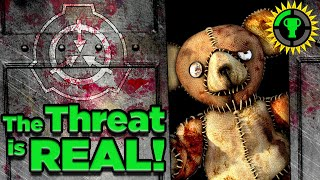 Game Theory: The HORROR That Threatens SCP