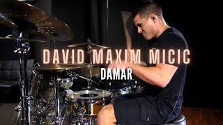 Troy Wright - David Maxim Micic - Damar - Drum Play Through