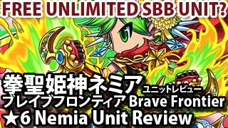 Finally another free unit series got their 6 stars update. They are...