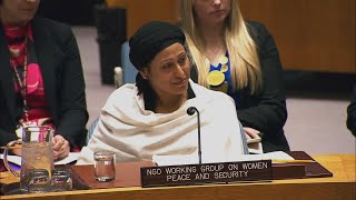 Meet the Rohingya activist bringing feminism to the world's biggest refugee camp