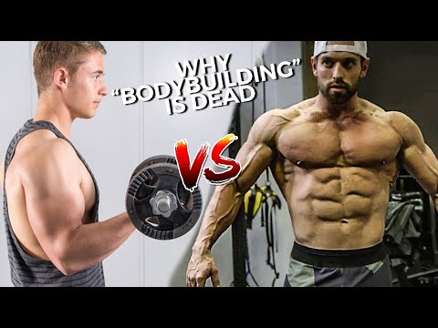 Why YOU SHOULD do CrossFit to Build Muscle Science Explained (Jeff Nippard Response)